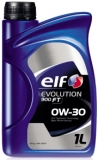 Ulei ELF EVOLUTION 900 FT 0W30 - Uleiuri auto 0W-30