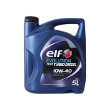 Ulei ELF Evolution 700 TURBO DIESEL 10W40 - Uleiuri auto 10W-40