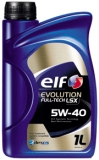 Ulei ELF Evolution FULL-TECH LSX 5W40 - eMagazie - Ulei motor pentru FIAT Stilo/Stilo Multi Wagon  (192)