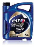 Ulei Elf EVOLUTION FULL-TECH  FE 5W-30 - eMagazie - Ulei motor pentru JEEP Grand Cherokee III (WH)