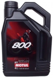Ulei Motul 800 2T Factory Line  OFF ROAD